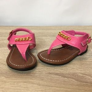 Kali Toddler Sandals Size 3